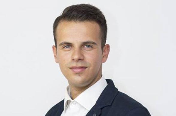 Armin Halilovic