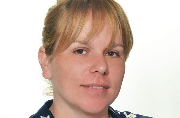 Indira Habibovic