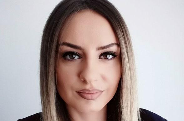 Minka Mehmedspahic